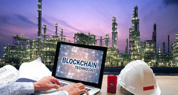thesiliconreview-blockchain-enters-oil-and-gas-business