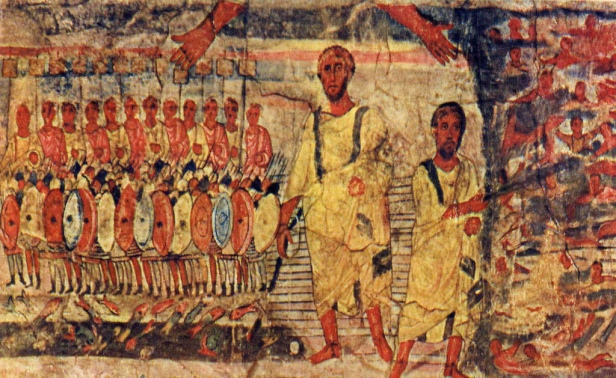 Dura_Europos_fresco_Jews_cross_Red_Sea-1.jpg